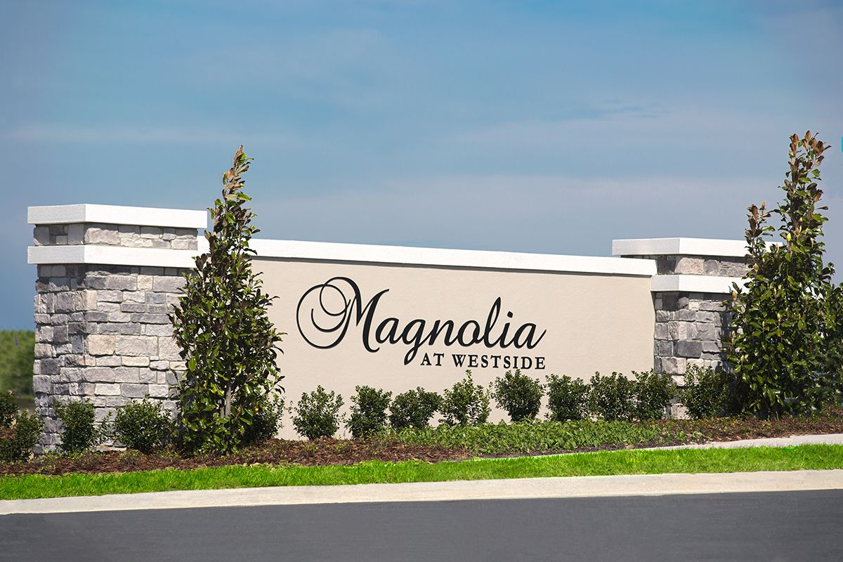 Photo of Magnolia at Westside in Davenport, FL 33897