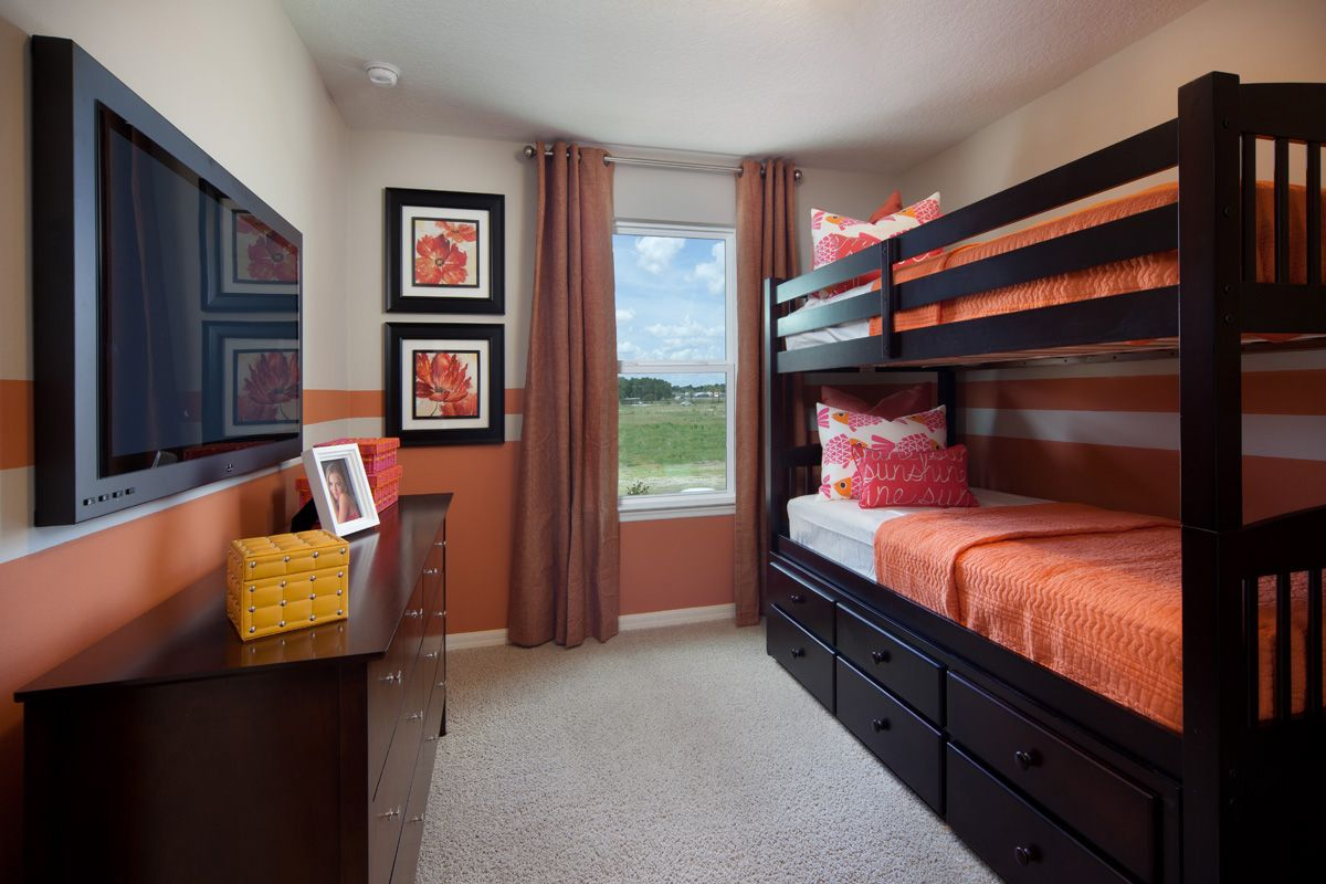 Photo of Compass Bay Townhomes in Kissimmee, FL 34746