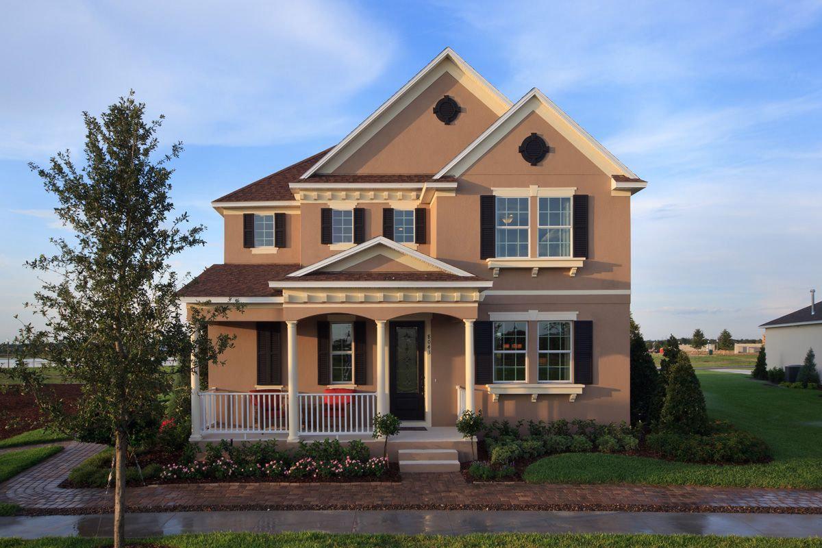 Captivating Summerlake In Winter Garden, FL 34787. New Homes Community By KB Home Good Looking