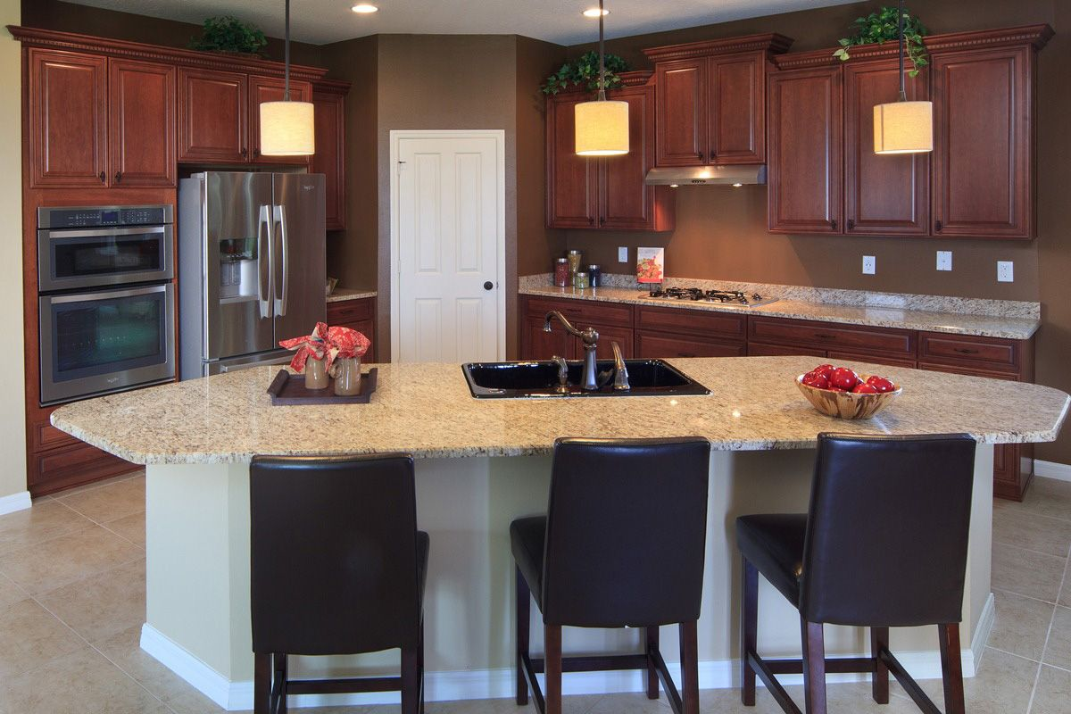 summerlake new homes in winter garden fl by kb home