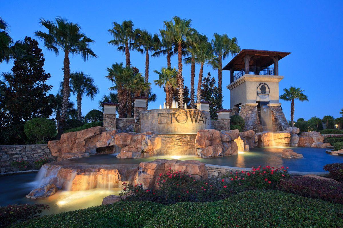 Single Family for Sale at Plan 2663 Modeled 3243 Bayou Lane Tavares, Florida 32778 United States