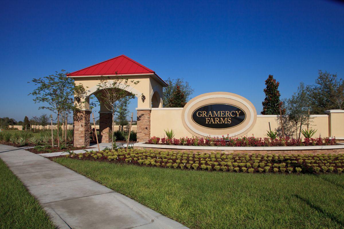 Photo of Gramercy Farms in Saint Cloud, FL 34772