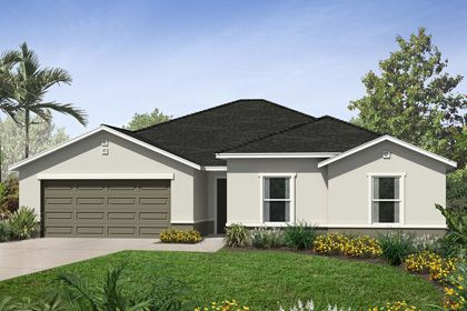 Photo of Plan 2117 in Clermont, FL 34711