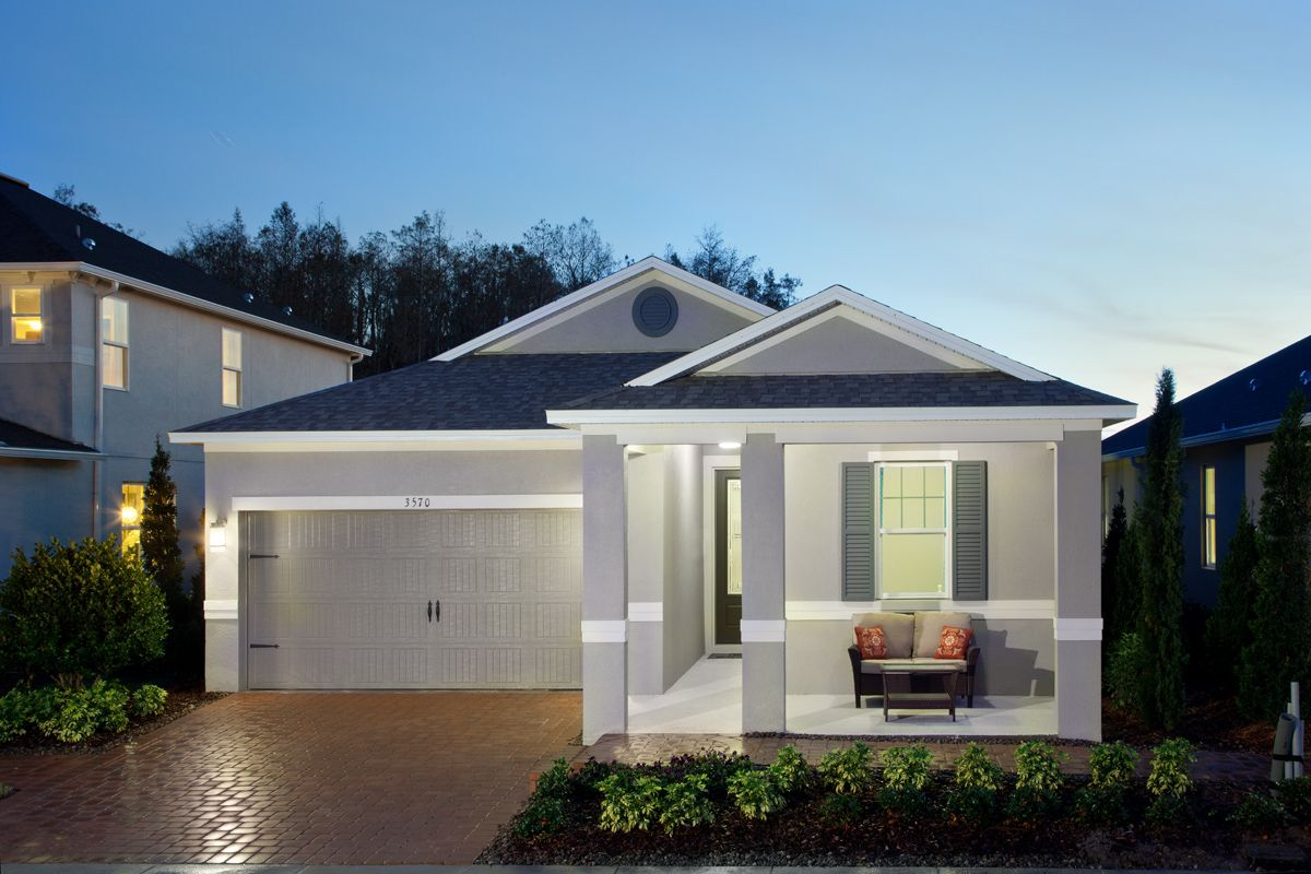 Photo of Enclave at Tapestry in Kissimmee, FL 34741