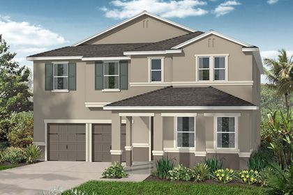 Photo of Plan 3598 in Winter Garden, FL 34787