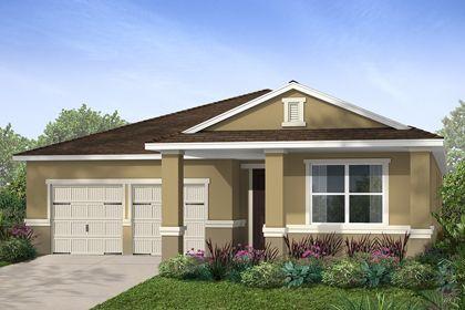 Photo of Plan 2290 in Winter Garden, FL 34787
