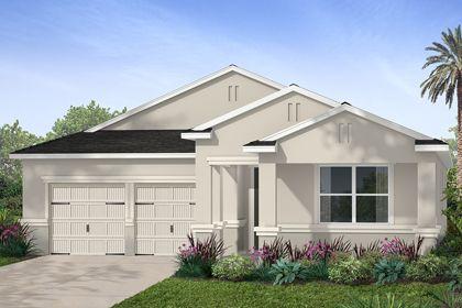 Photo of Plan 2488 in Winter Garden, FL 34787