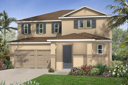 Photo of Plan 2431 in Winter Garden, FL 34787