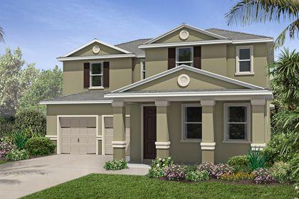 Photo of Plan 2977 in Winter Garden, FL 34787