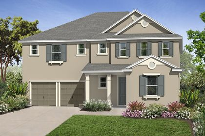 Photo of Plan 3737 in Orlando, FL 32836