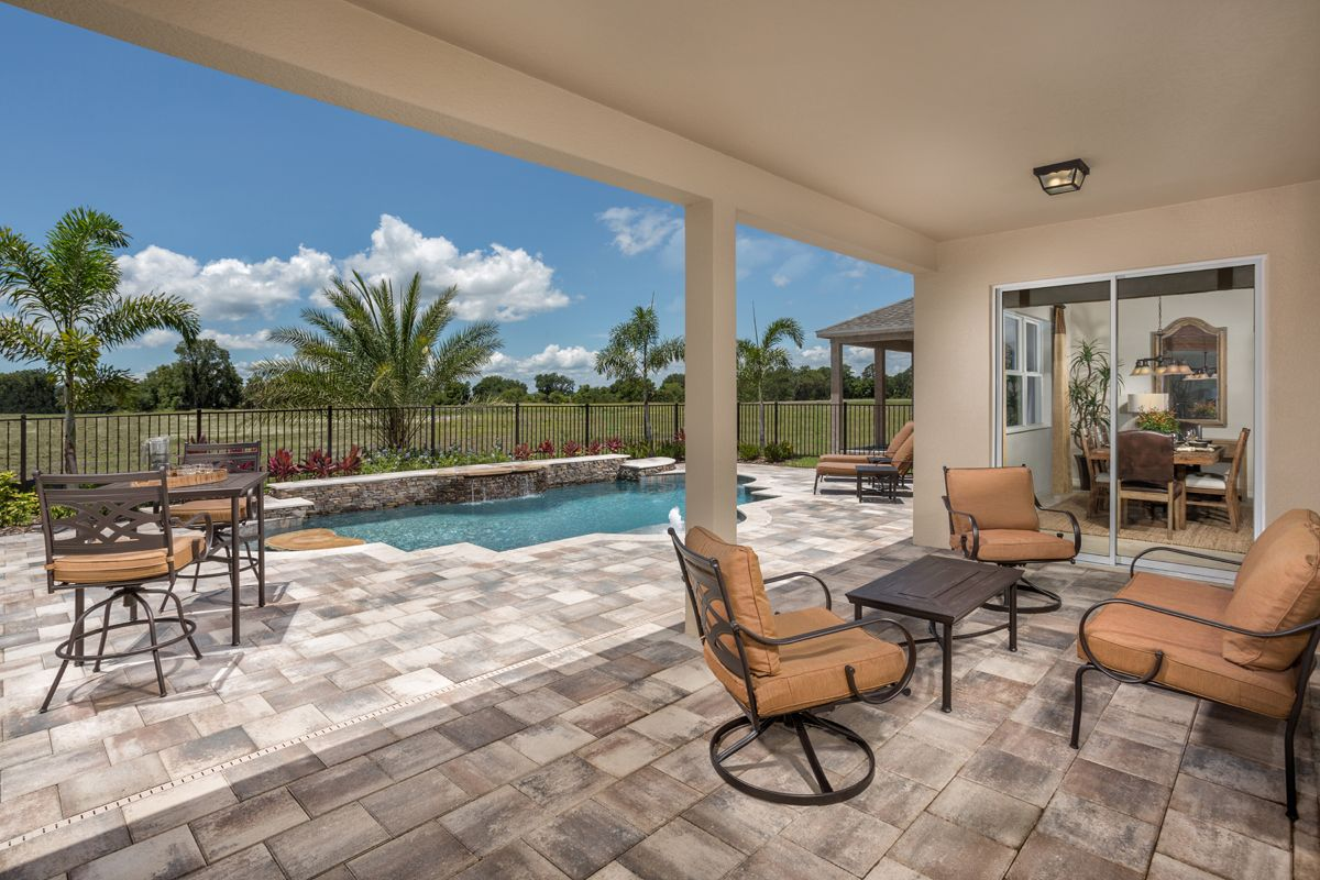 Photo of Creekstone in Orlando, FL 32824