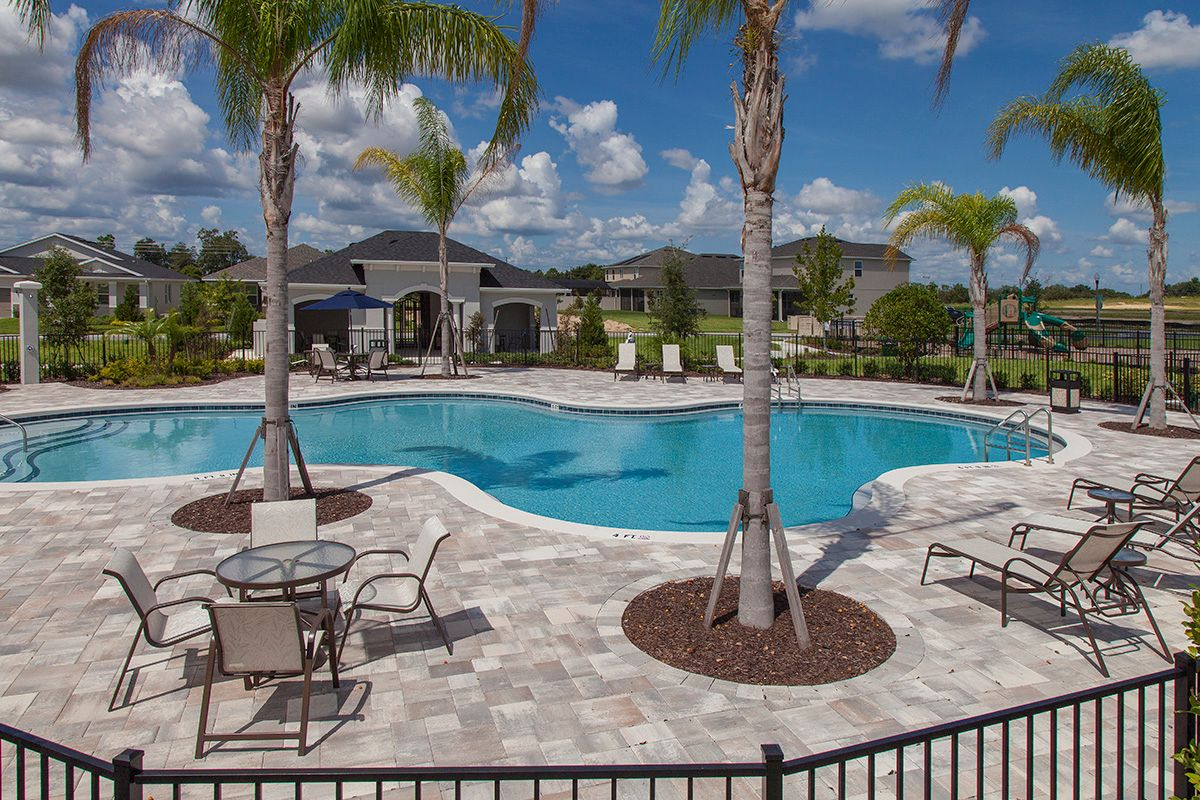 Photo of Orchard Park in Winter Garden, FL 34787