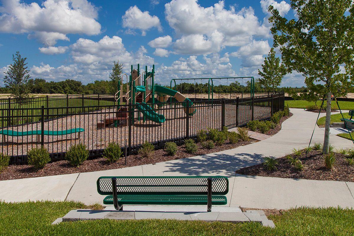 Photo of Orchard Park in Winter Garden, FL 34787