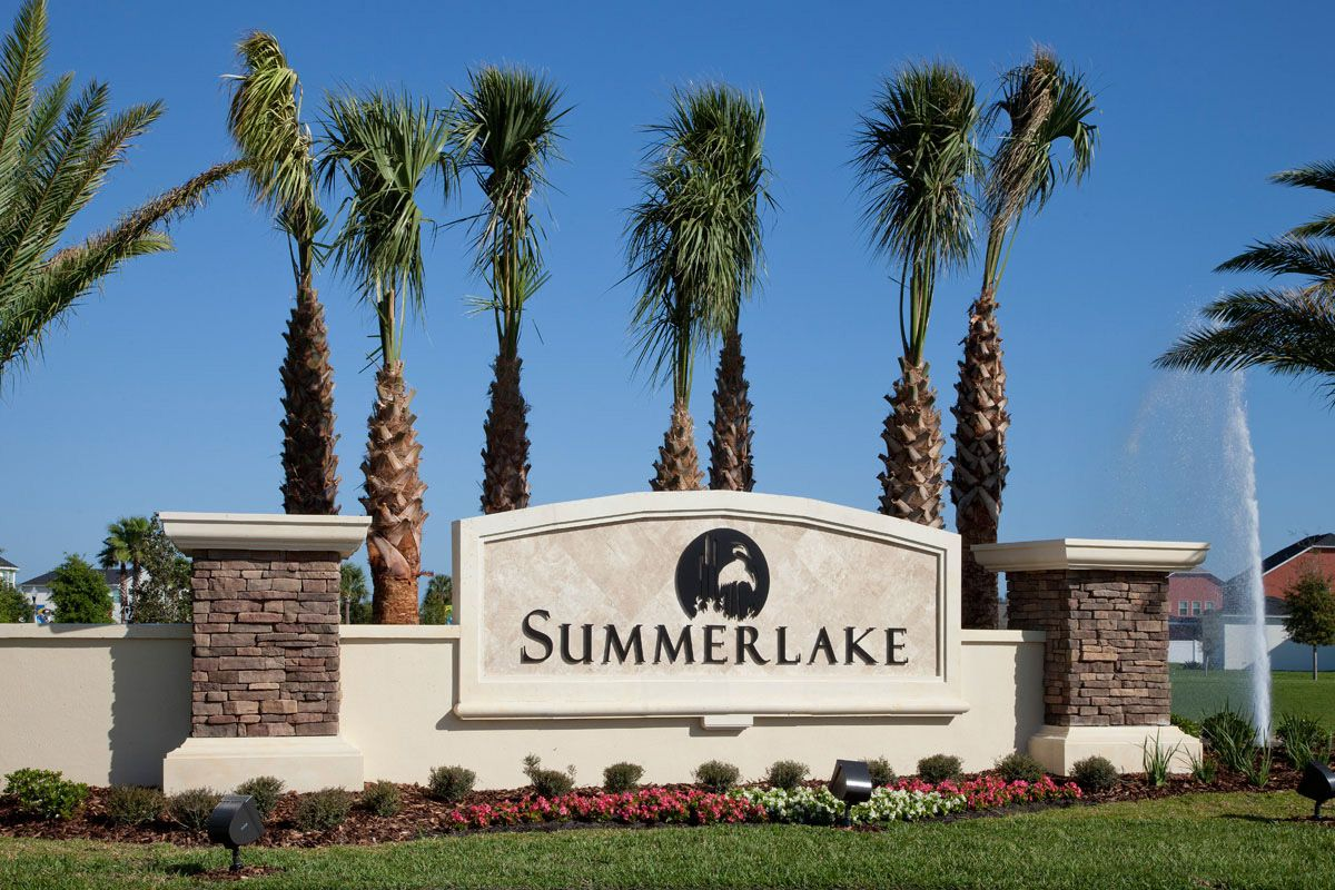 summerlake iii new homes in winter garden fl by kb home