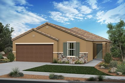 New Homes On Combs In San Tan Valley Az