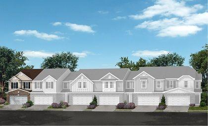 Single Family for Sale at Glencroft - The Hawthorn Basement 4501 Cary Glen Blvd Morrisville, North Carolina 27560 United States