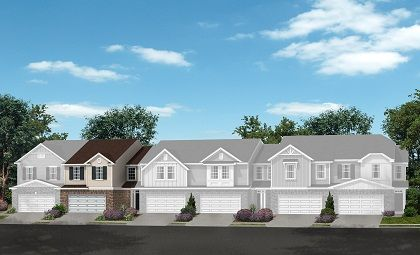 Single Family for Sale at Glencroft - The Sycamore Basement 4501 Cary Glen Blvd Morrisville, North Carolina 27560 United States
