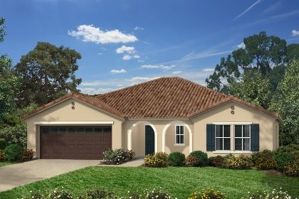 Single Family for Sale at Stonecrest At The Cove - Residence Two Modeled 292 Pomegranate St. San Jacinto, California 92582 United States