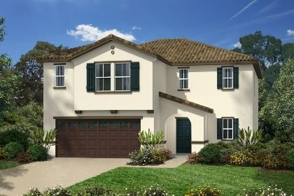 Single Family for Sale at Stonecrest At The Cove - Residence Three 292 Pomegranate St. San Jacinto, California 92582 United States