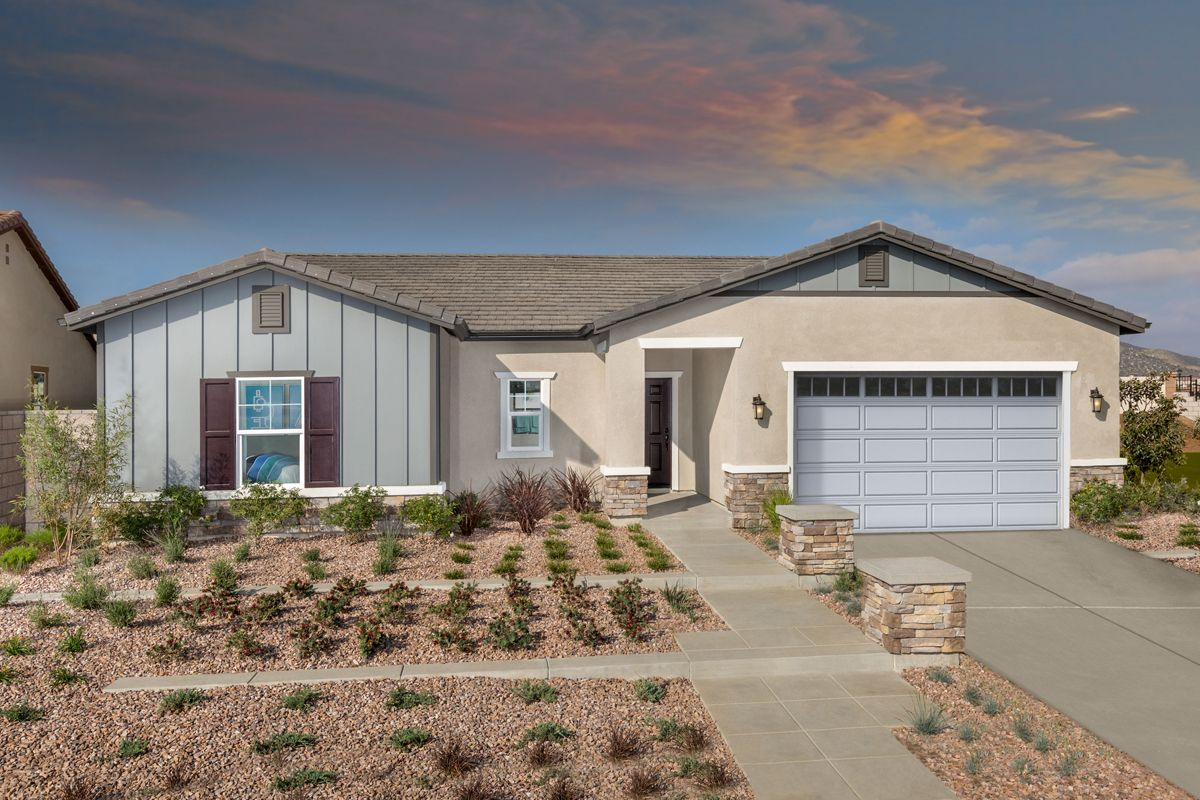 New Homes Near San Jacinto College