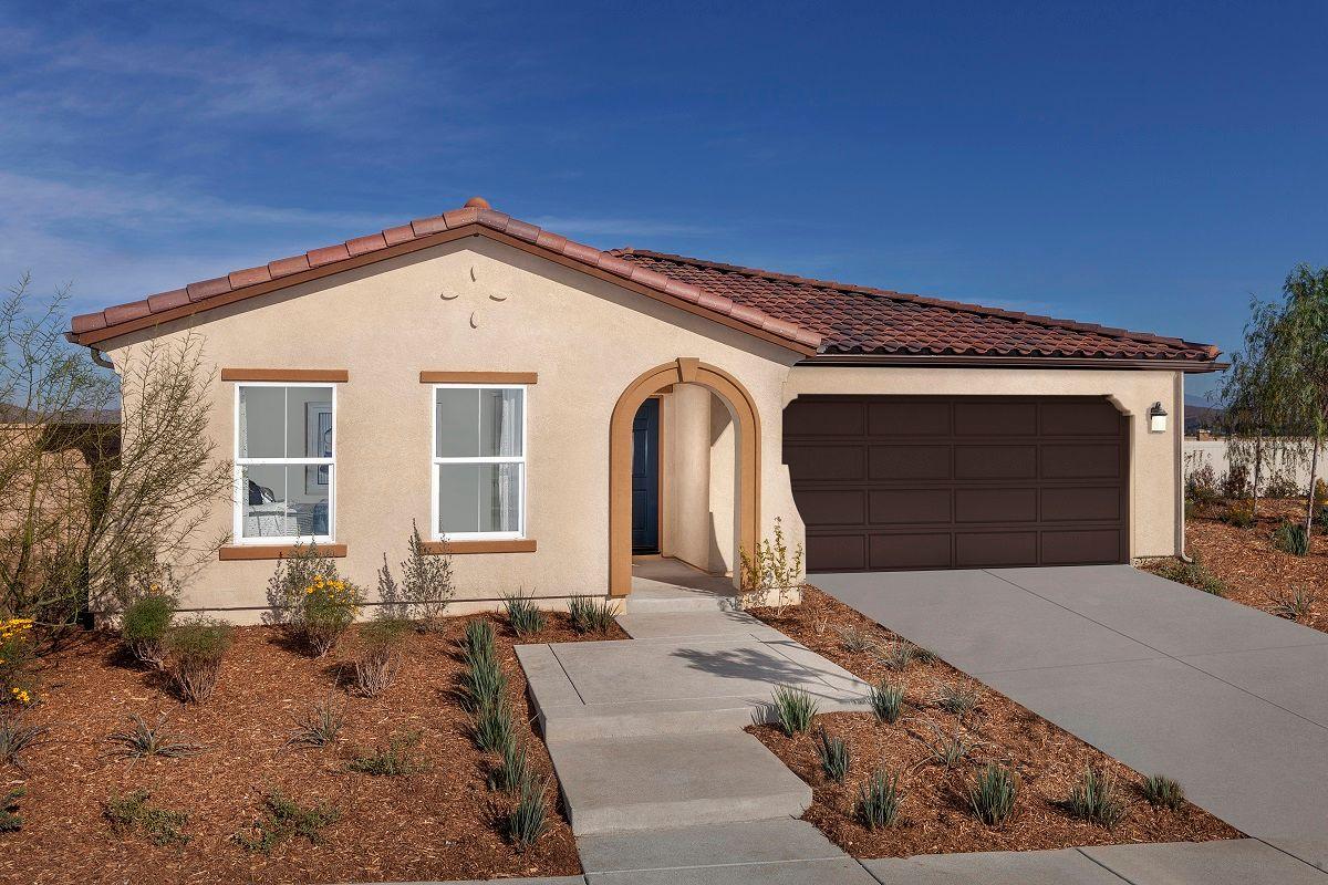 Unifamiliar por un Venta en Residence Five Modeled 32016 Wyatt Ln. Winchester, California 92596 United States