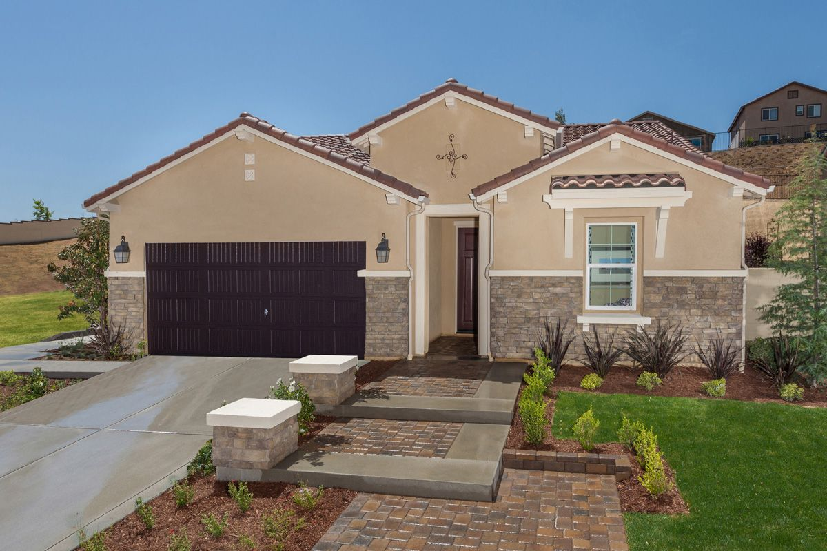 Photo of The Terraces at Alberhill Ranch in Lake Elsinore, CA 92532