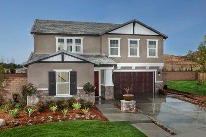 Single Family for Sale at Residence 2697 Modeled 25356 Hitch Rail Lane Menifee, California 92584 United States