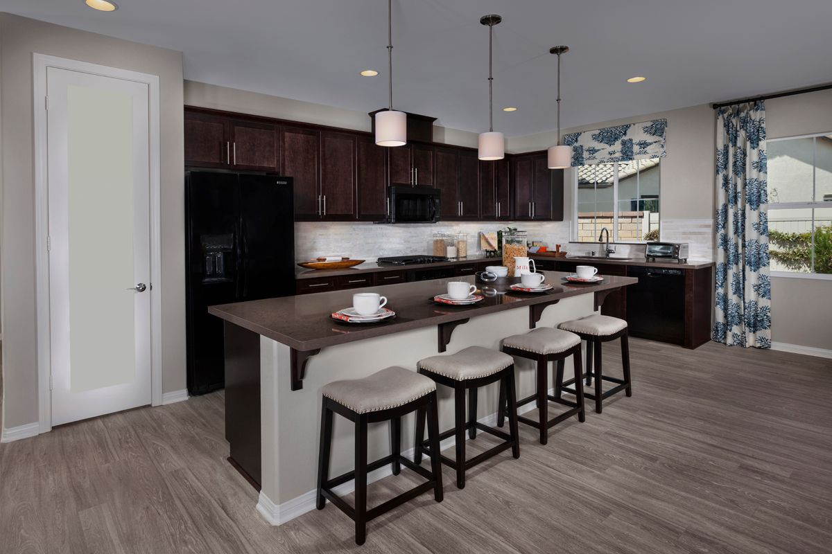 Silver Creek Kitchen Cabinets