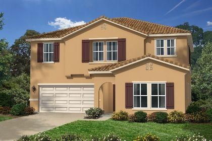 Additional photo for property listing at Residence 2697 Modeled 25356 Hitch Rail Lane Menifee, California 92584 United States