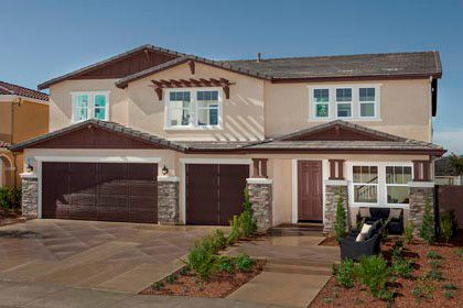Single Family for Sale at Ironwood At Mahogany Hills - Residence 3379 Modeled 30163 Mahogany St Murrieta, California 92563 United States