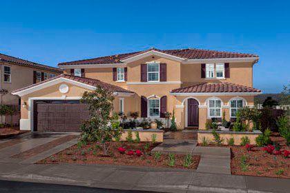 Single Family for Sale at Ironwood At Mahogany Hills - Residence 3777 Modeled 30163 Mahogany St Murrieta, California 92563 United States