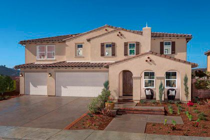 Single Family for Sale at Ironwood At Mahogany Hills - Residence 4069 Modeled 30163 Mahogany St Murrieta, California 92563 United States