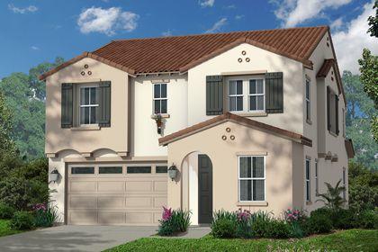 Single Family for Sale at Residence One 1115 Magnolia Avenue El Cajon, California 92020 United States
