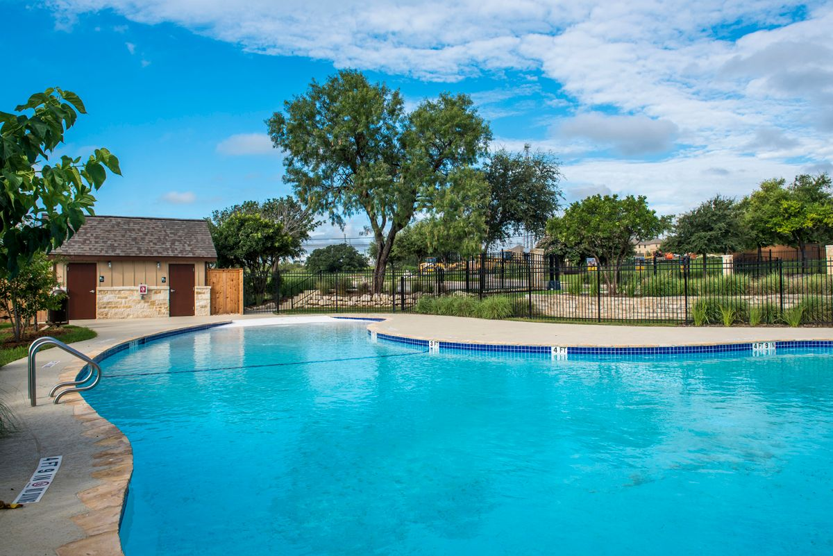 Oak Creek Estates is a new home community in New Braunfels Texas TX by America's home builder, D.R. Horton. Use stormfall.ga to find new homes, .