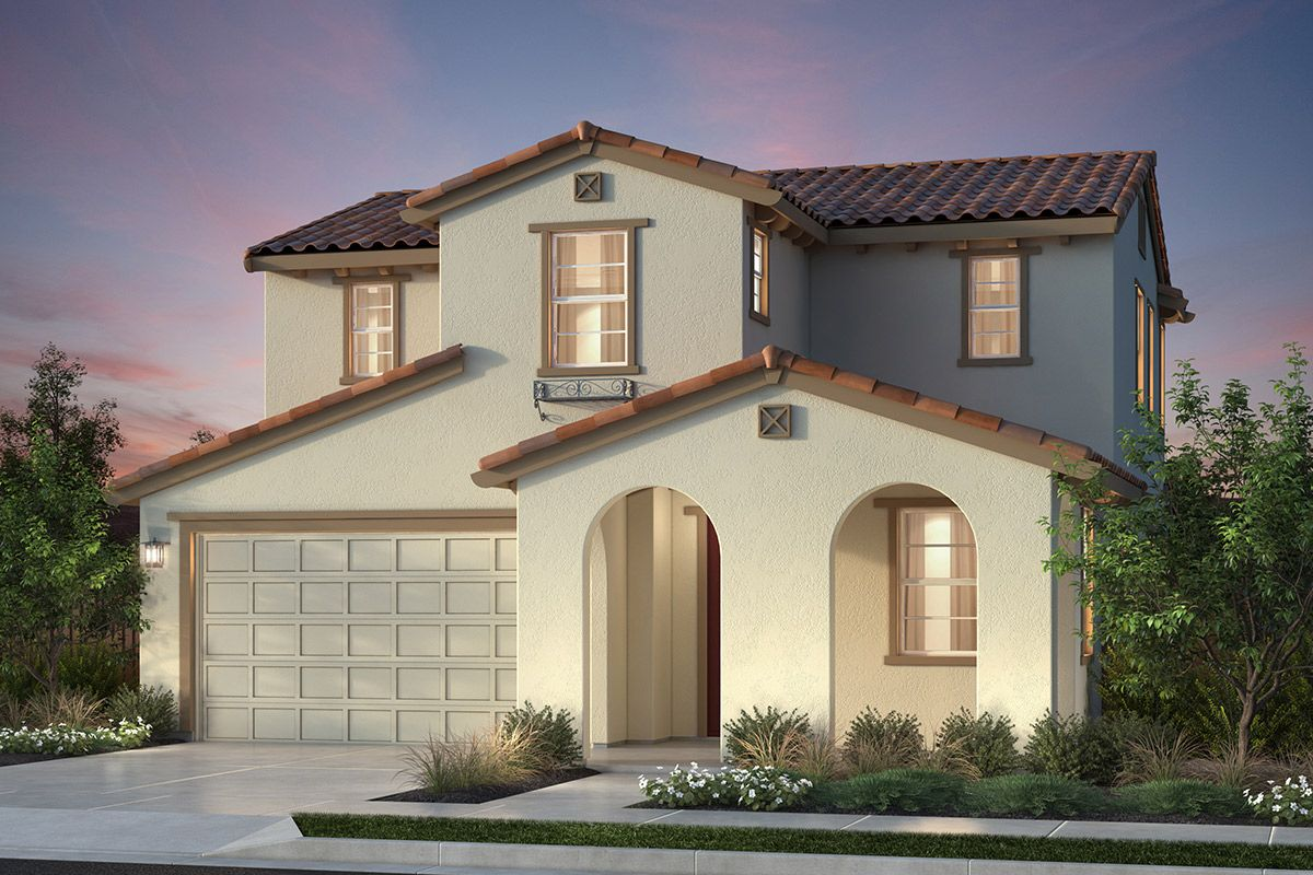 Single Family for Active at Plan 3 39906 Waxwing Drive Newark, California 94560 United States