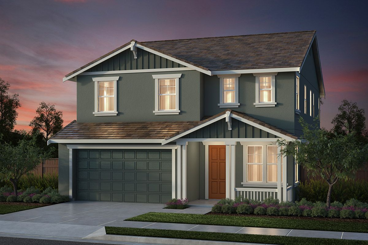 Single Family for Active at Monte Bella - Plan 4 1203 Palermo Court Salinas, California 93905 United States