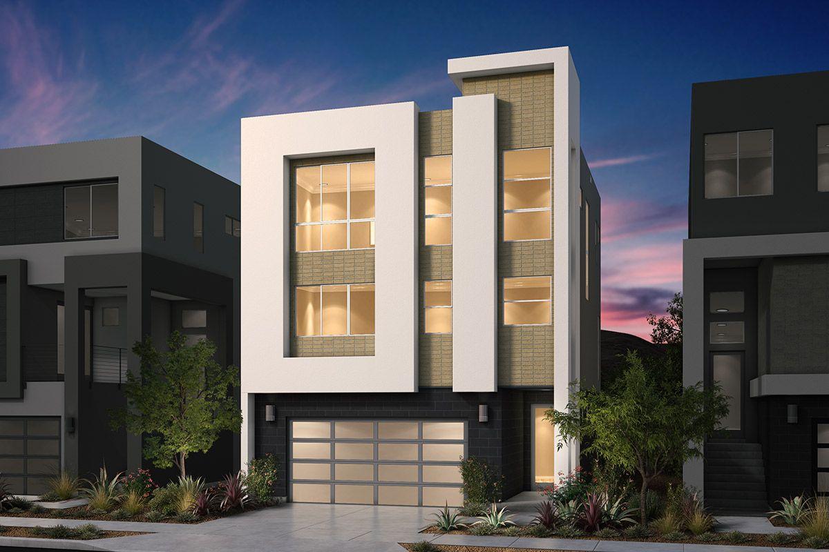 单亲家庭 为 销售 在 Plan 4 273 Agustin Narvaez St. San Jose, California 95136 United States
