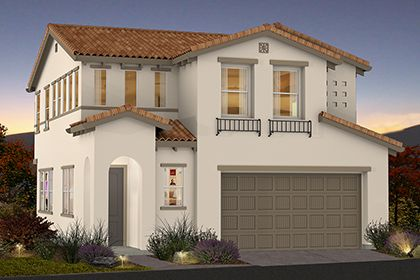 Real Estate at The Cottages at Vineyard Crossing, Livermore in Alameda County, CA 94550