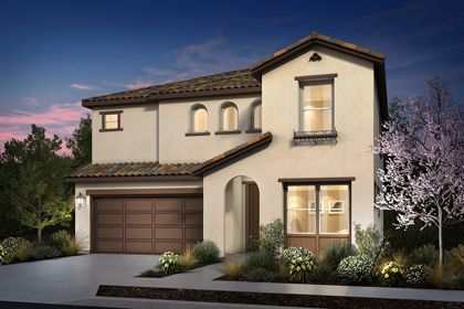 Single Family for Sale at Cypress At University District - Plan 2 1564 Keats Pl. Rohnert Park, California 94928 United States