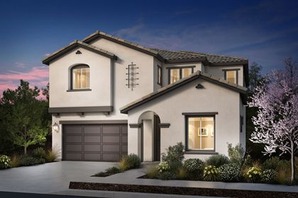 Single Family for Sale at Cypress At University District - Plan 3 1564 Keats Pl. Rohnert Park, California 94928 United States