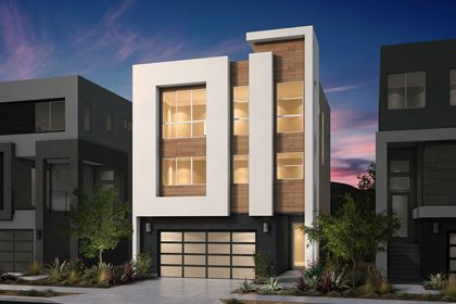 Single Family for Sale at Platinum At Communications Hill - Plan 1 Casselino Dr. And Manuel St. San Jose, California 95136 United States