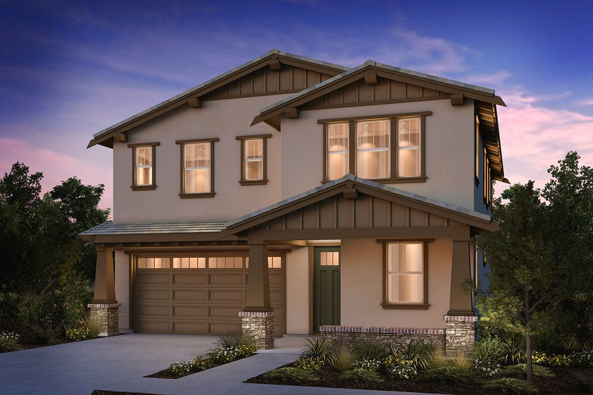 Kb home sparrow at marsh creek plan 1 1421232 brentwood for Homes for sale brentwood california