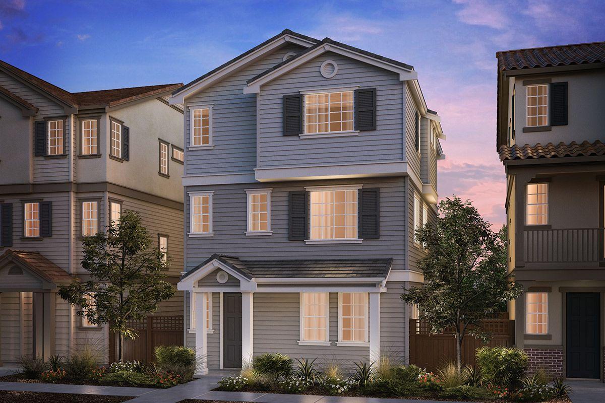 Compass, Hayward, CA Homes & Land - Real Estate