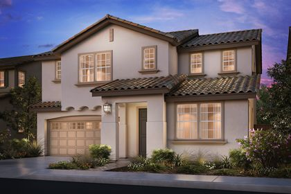 Single Family for Sale at Eden Cove - Plan 3 23701 Eden Ave. Hayward, California 94545 United States