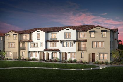 Multi Family for Sale at Omni At Vineyard Crossing - Plan 5 1300 Windswept Common, Unit #1 Livermore, California 94550 United States