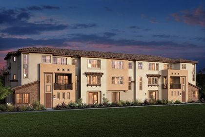 Multi Family for Sale at The Vista At Wellington Heights - Plan 3 Lausanne Ave. And Oceanview Ave. Daly City, California 94014 United States
