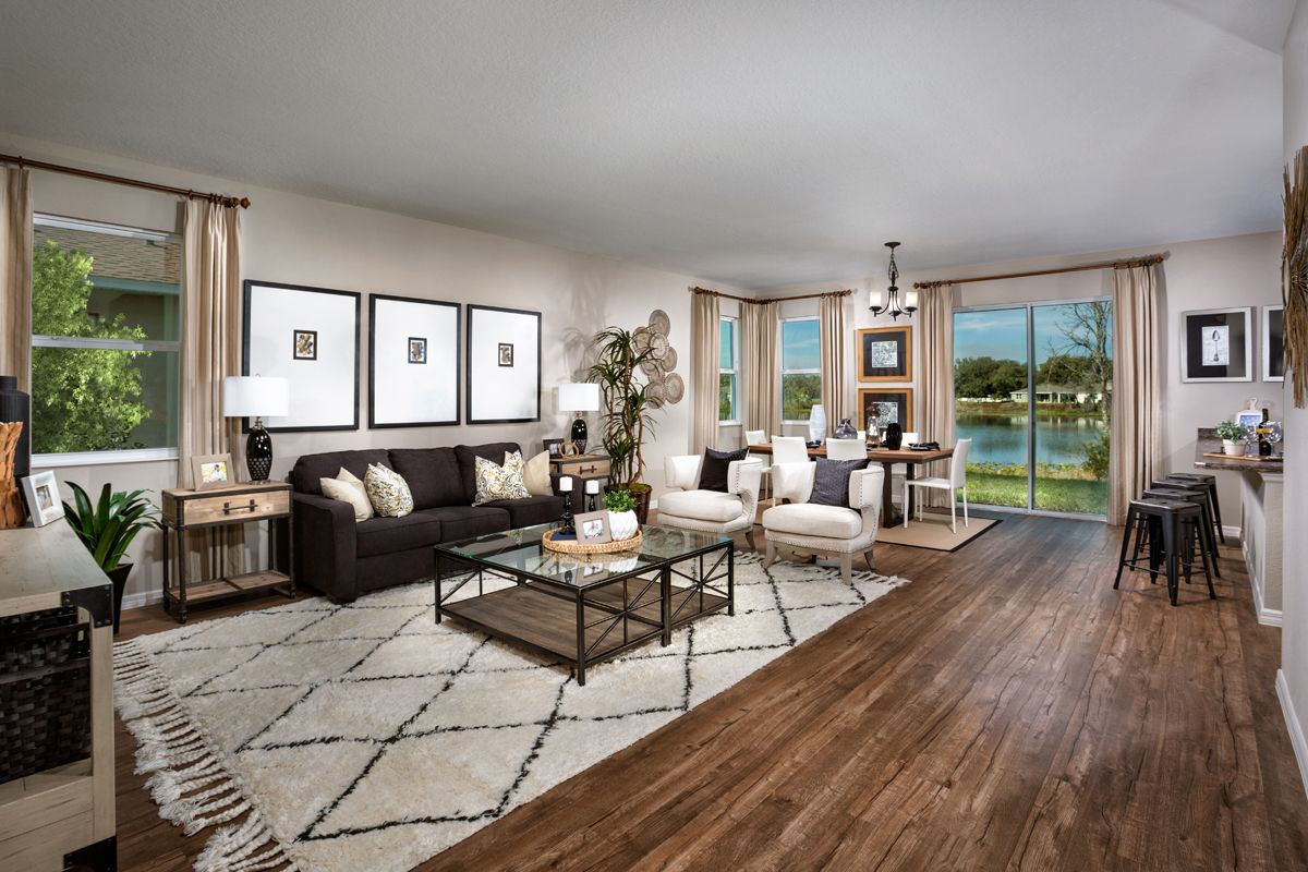 Medford Lakes I New Homes In Riverview Fl By Kb Home Presented By The Rucco Group