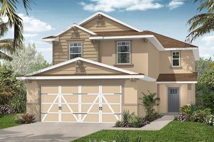 Single Family for Sale at Seminole Groves - Plan 2294 5800 Seminole Blvd. Seminole, Florida 33772 United States