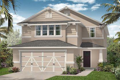 Single Family for Sale at Seminole Groves - Plan 2998 5832 Seminole Blvd. Seminole, Florida 33772 United States