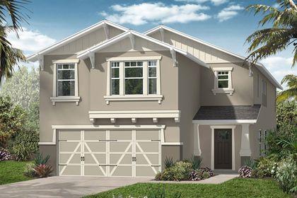 Single Family for Sale at Plan 3290 5880 Marmalade Lane Seminole, Florida 33772 United States